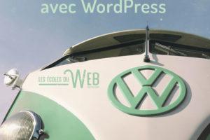 Formation en ligne pour Creer son site internet avec wordpress